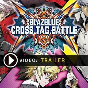 Acquistare BlazBlue Cross Tag Battle CD Key Confrontare Prezzi