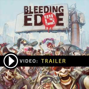 Acquistare Bleeding Edge CD Key Confrontare Prezzi