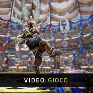 Blood Bowl 3 Video Di Gioco