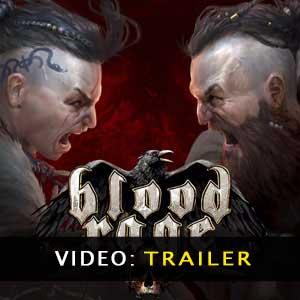 Acquistare Blood Rage CD Key Confrontare Prezzi