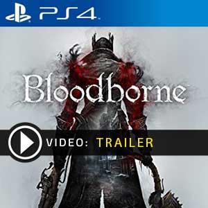 Acquista PS4 Codice Bloodborne Confronta Prezzi