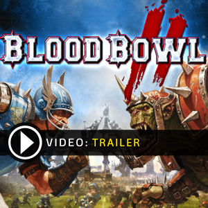 Blood Bowl 2 Gameplay
