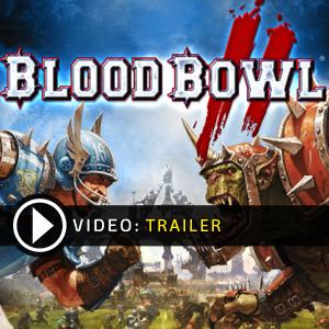 Acquista CD Key Blood Bowl 2 Confronta Prezzi
