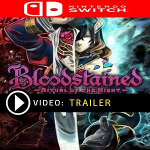 Acquistare Bloodstained Ritual of the Night Nintendo Switch Confrontare i prezzi