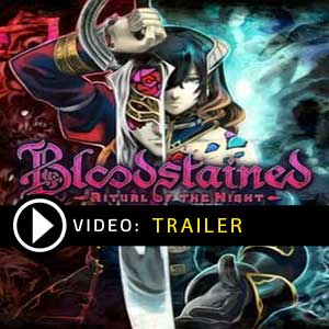 Acquistare Bloodstained Ritual of the Night CD Key Confrontare Prezzi