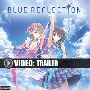 Acquista CD Key Blue Reflection Confronta Prezzi