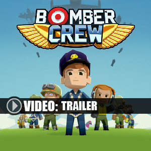 Acquistare CD Key Bomber Crew Confrontare Prezzi