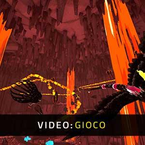 Boomerang X Video Di Gioco