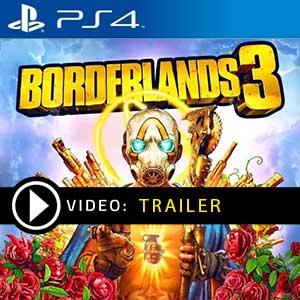 Acquista PS4 Codice Borderlands 3 Confronta Prezzi