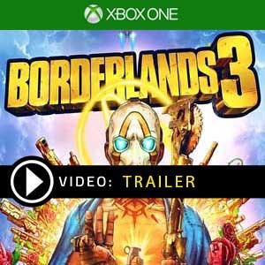 Borderlands 3 Xbox One Gioco Confrontare Prezzi