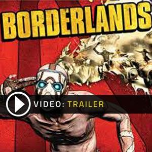 Acquista CD Key Borderlands Confronta Prezzi