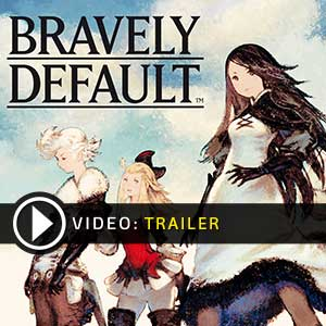 Acquista Codice Download Bravely Default Nintendo 3DS Confronta Prezzi