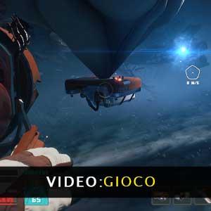 Breathedge Video di gioco