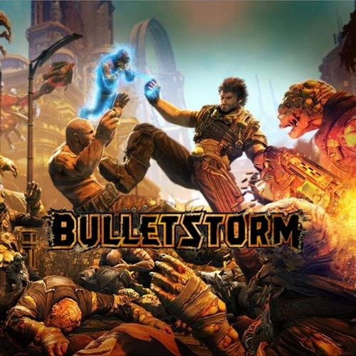 Acquista CD Key Bulletstorm Confronta Prezzi