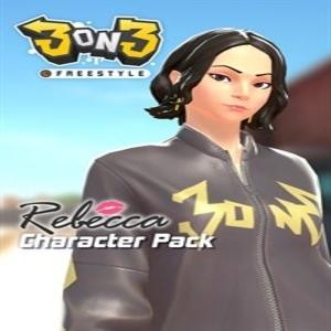 Acquistare 3on3 FreeStyle Rebecca Character Pack Xbox Series Gioco Confrontare Prezzi