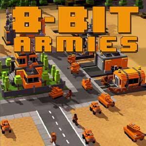 Acquista PS4 Codice 8-Bit Armies Confronta Prezzi