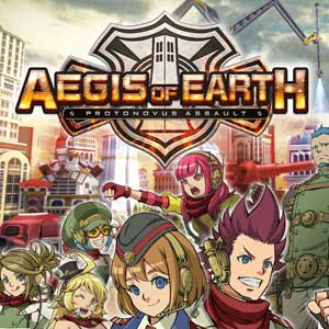 Acquista PS3 Codice Aegis of Earth Protonovus Assault Confronta Prezzi
