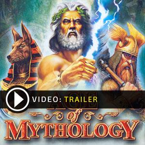 Acquista CD Key Age of Mythology Confronta Prezzi