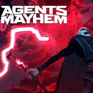 Acquista Xbox One Codice Agents of Mayhem Confronta Prezzi