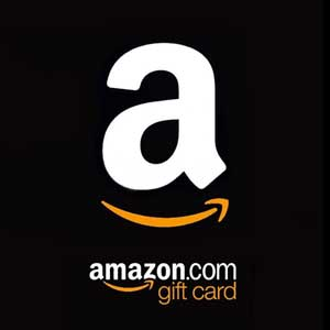 Buy Amazon Gift Card CD KEY Compare Prices