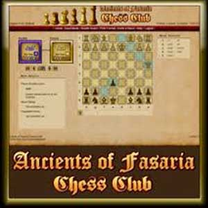 Acquista CD Key Ancients of Fasaria Chess Club Confronta Prezzi