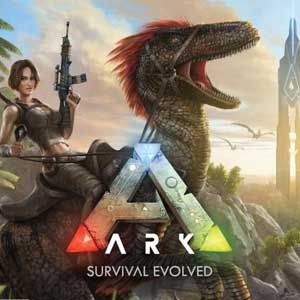 Acquistare ARK Survival Evolved Nintendo Switch Confrontare i prezzi