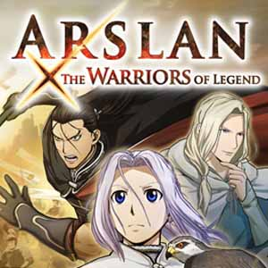 Acquista Xbox One Codice Arslan The Warriors of Legend