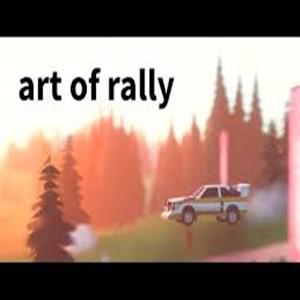 Acquistare Art Of Rally CD Key Confrontare Prezzi