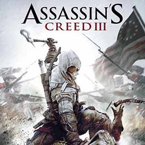 Acquista Xbox 360 Codice Assassins Creed 3 Confronta Prezzi