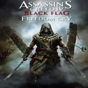 Assassins Creed 4 Black Flag Freedom Cry