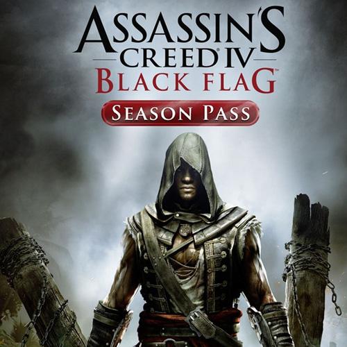 Acquista PS4 Codice Assassins Creed 4 Season Pass Confronta Prezzi