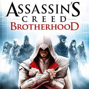 Acquista Xbox 360 Codice Assassins Creed Brotherhood Confronta Prezzi