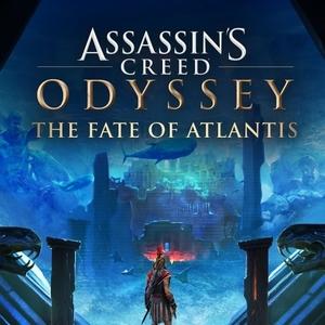 Acquistare Assassin's Creed Odyssey The Fate of Atlantis PS4 Confrontare Prezzi