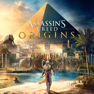Acquista PS4 Codice Assassins Creed Origins Confronta Prezzi