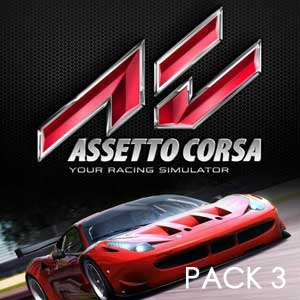 Acquista CD Key Assetto Corsa Porsche Pack 3 Confronta Prezzi