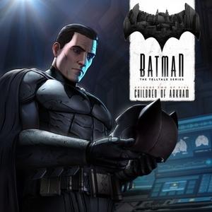 Acquistare Batman The Telltale Series Episode 2 Children Of Arkham Xbox One Gioco Confrontare Prezzi