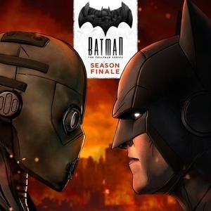 Acquistare Batman The Telltale Series Episode 5 City of Light PS4 Confrontare Prezzi