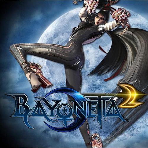 Acquista Codice Download Bayonetta 2 Nintendo Wii U Confronta Prezzi