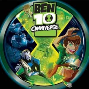 Acquista Codice Download Ben 10 Omniverse 2 Nintendo Wii U Confronta Prezzi