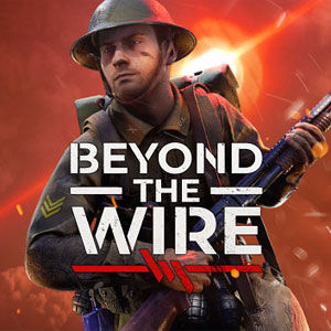 Acquistare Beyond the Wire CD Key Confrontare Prezzi