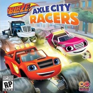 Acquistare Blaze and the Monster Machines Axle City Racers Nintendo Switch Confrontare i prezzi