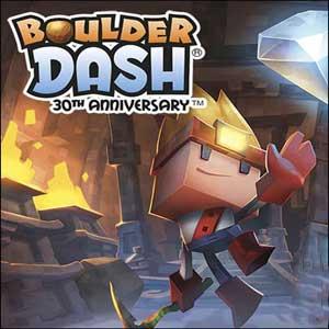 Acquista CD Key Boulder Dash 30th Anniversary Confronta Prezzi