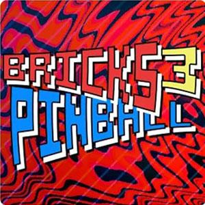 Bricks Pinball 3