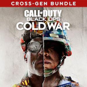 Acquistare Call of Duty Black Ops Cold War Cross-Gen Bundle Xbox Series X Gioco Confrontare Prezzi