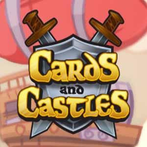 Acquista CD Key Cards and Castles Confronta Prezzi