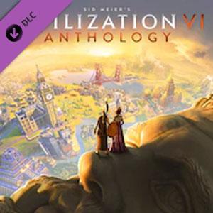 Acquistare Civilization 6 Anthology PS4 Confrontare Prezzi