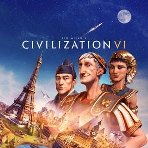 Acquistare Civilization 6 Nintendo Switch Confrontare i prezzi
