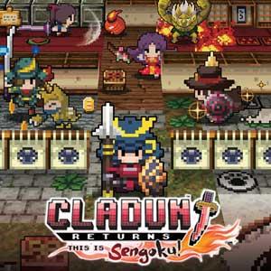 Acquista PS4 Codice Cladun Returns This is Sengoku Confronta Prezzi