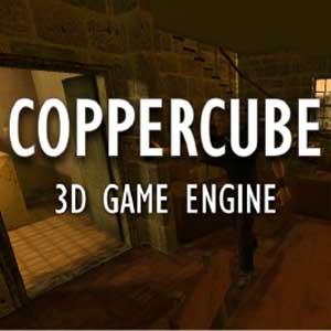 Acquista CD Key CopperCube 5 Game Engine Confronta Prezzi