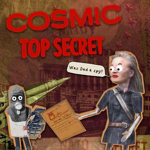 Cosmic Top Secret